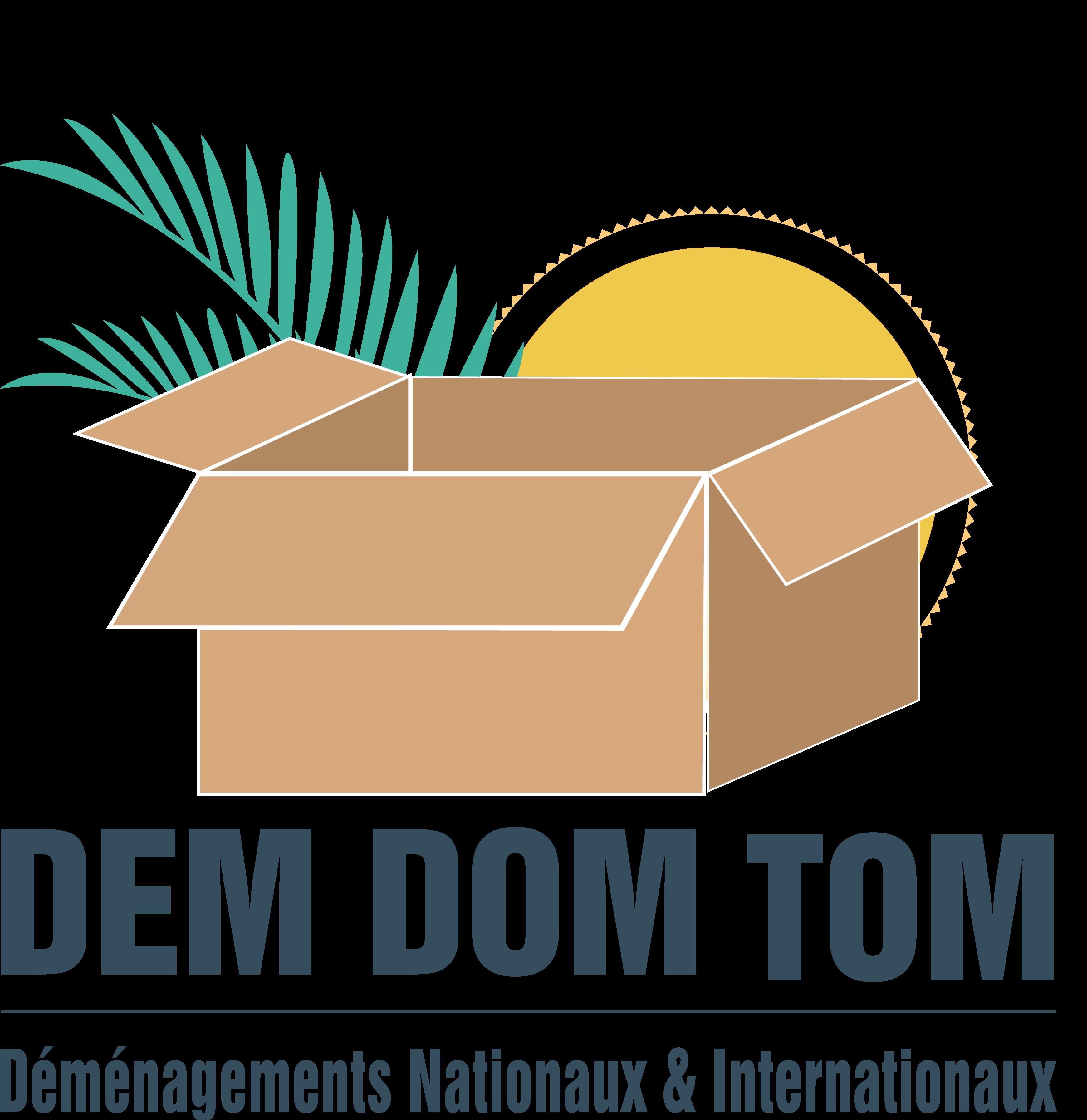 logo gratuit demenagement